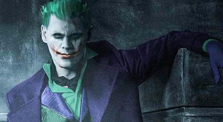 Johnny Depp; Coringa; The Batman