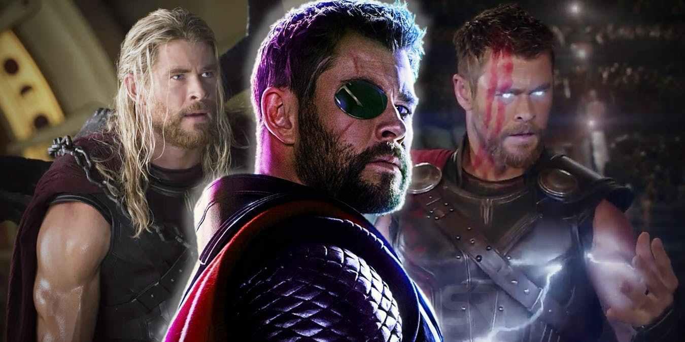 ¿Chris Hemsworth protagonizará Marvel's Thor 4? Los rumores tienen ...