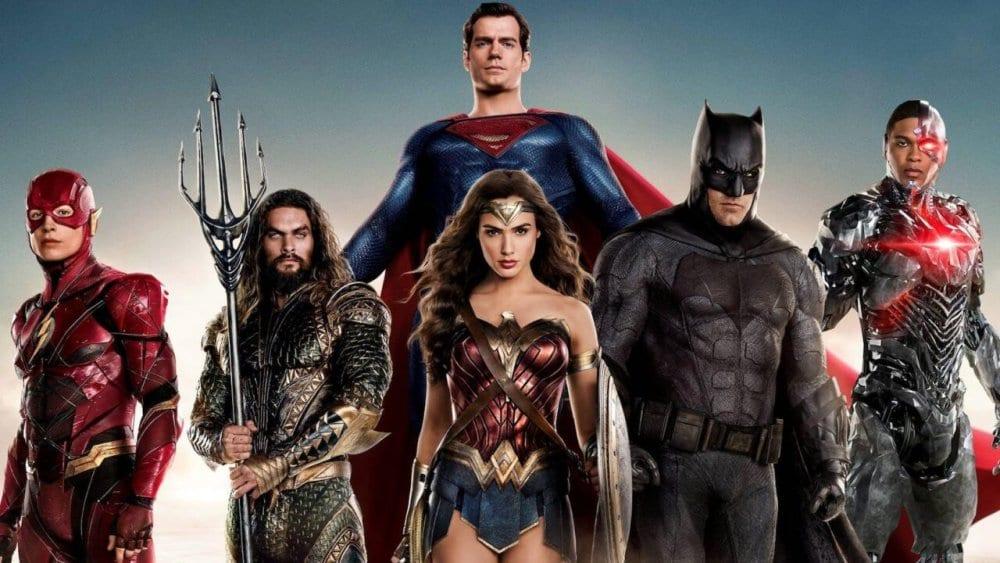 ¿Podría Justice League 2 volver a la vida con Zack Snyder?