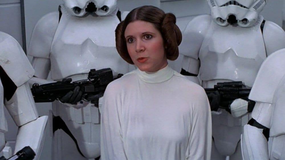 ¿Por qué mirar la mejor versión de Star Wars es realmente ilegal?