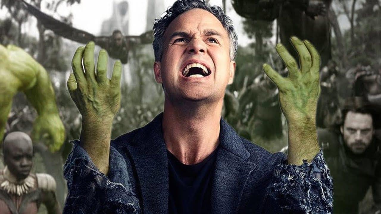 La secuencia de la muerte en Avengers Infinity War que no se lanzó para ...