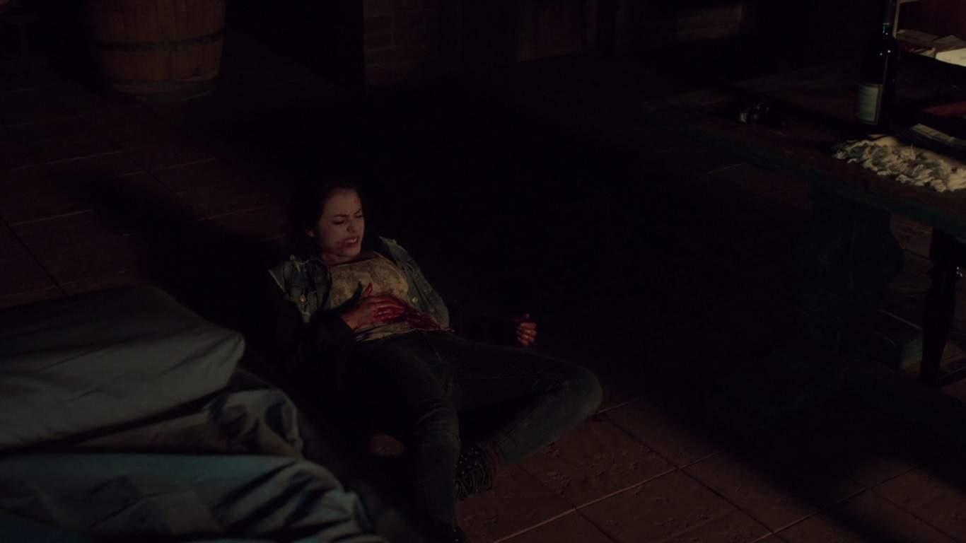 Para las personas que miran cada episodio de la temporada, aquí es donde comienza la trama. Deathlok debuta y Skye se convierte en una víctima del Clarividente.