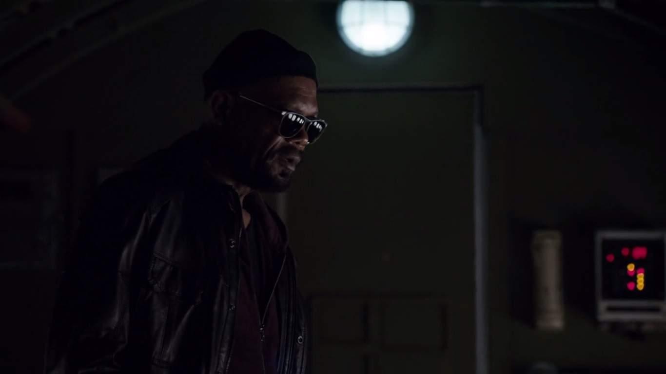 La temporada 1 llega a su fin con Nick Fury haciendo su mayor aparición en el programa. Si bien habrá perdido algunas cosas siguiendo este pedido, S.H.I.E.L.D. está haciendo su último intento para detener a Hydra.