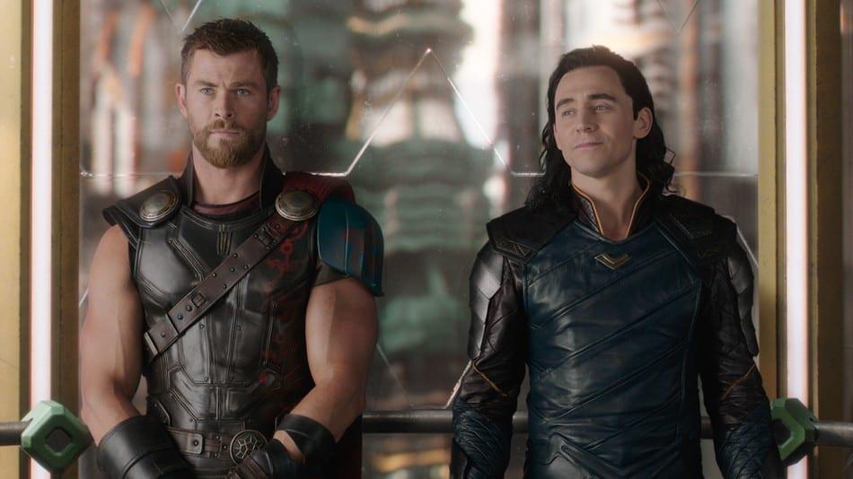 Echa un vistazo a Tom Hiddleston Audition para Thor en New Marvel Footage