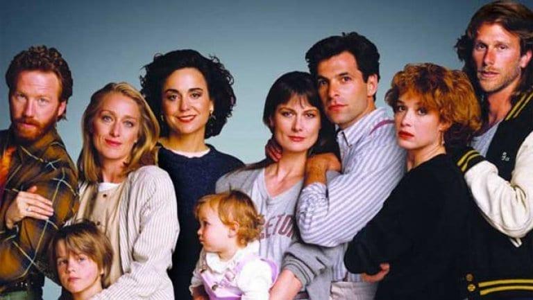 Los 20 mejores dramas ABC de los 90