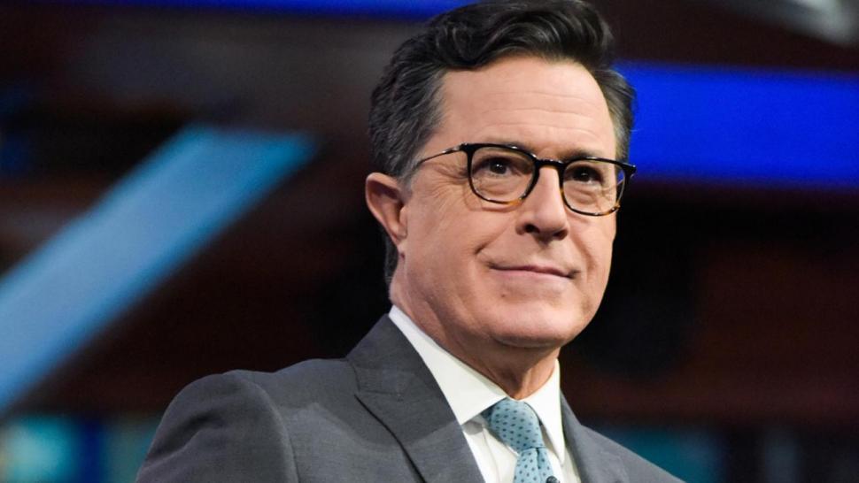 Los 10 mejores momentos de Stephen Colbert de 2018