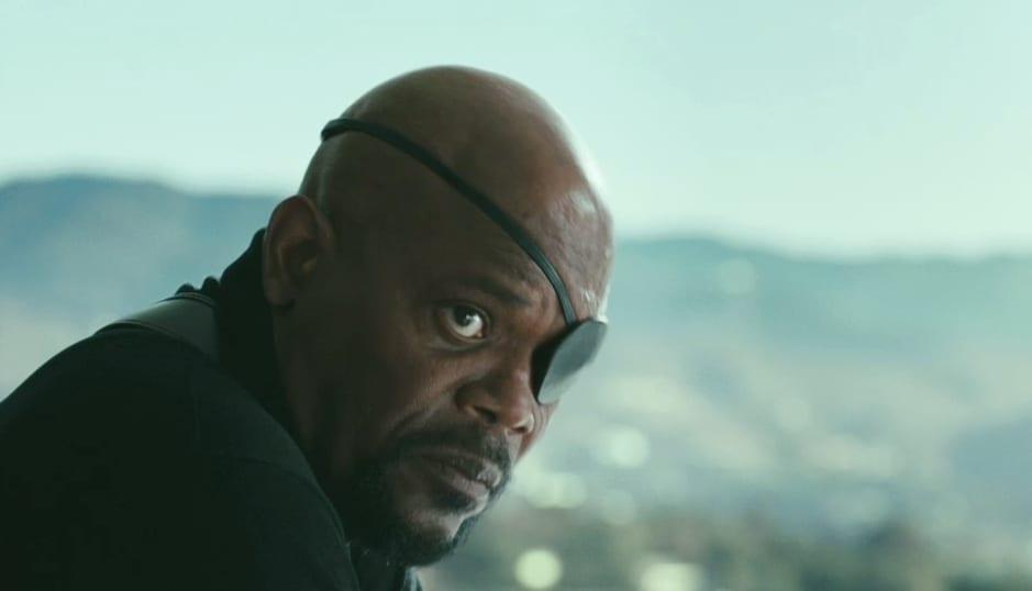 "Nueva serie de Marvel ""Fury Files"" llega a Disney Plus"