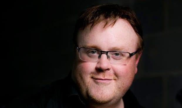 Entrevista a Derek Landy: Skulduggery Pleasant, Demon Road