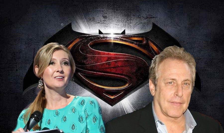 Batman V Superman: entrevista a Deborah Snyder y Charles Roven