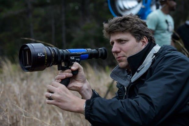 Especial de medianoche: hablando con el cineasta Jeff Nichols sobre su thriller de ciencia ficción