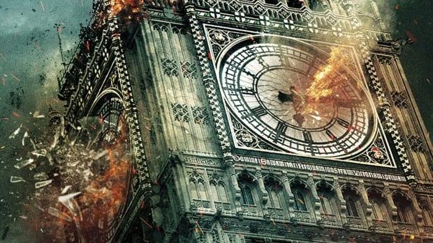 Londres ha caído revisión