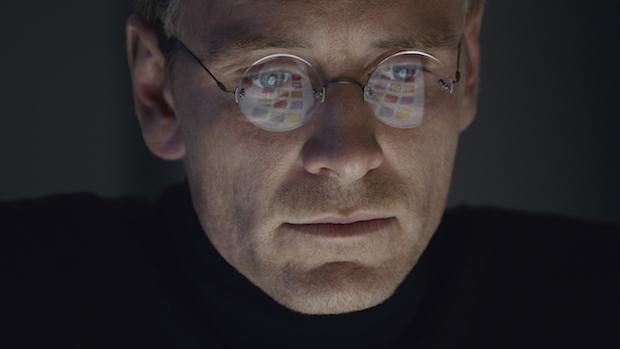 Steve Jobs (película de 2015)