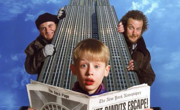 La retrospectiva completa de Home Alone: Home Alone 2: Lost In New York