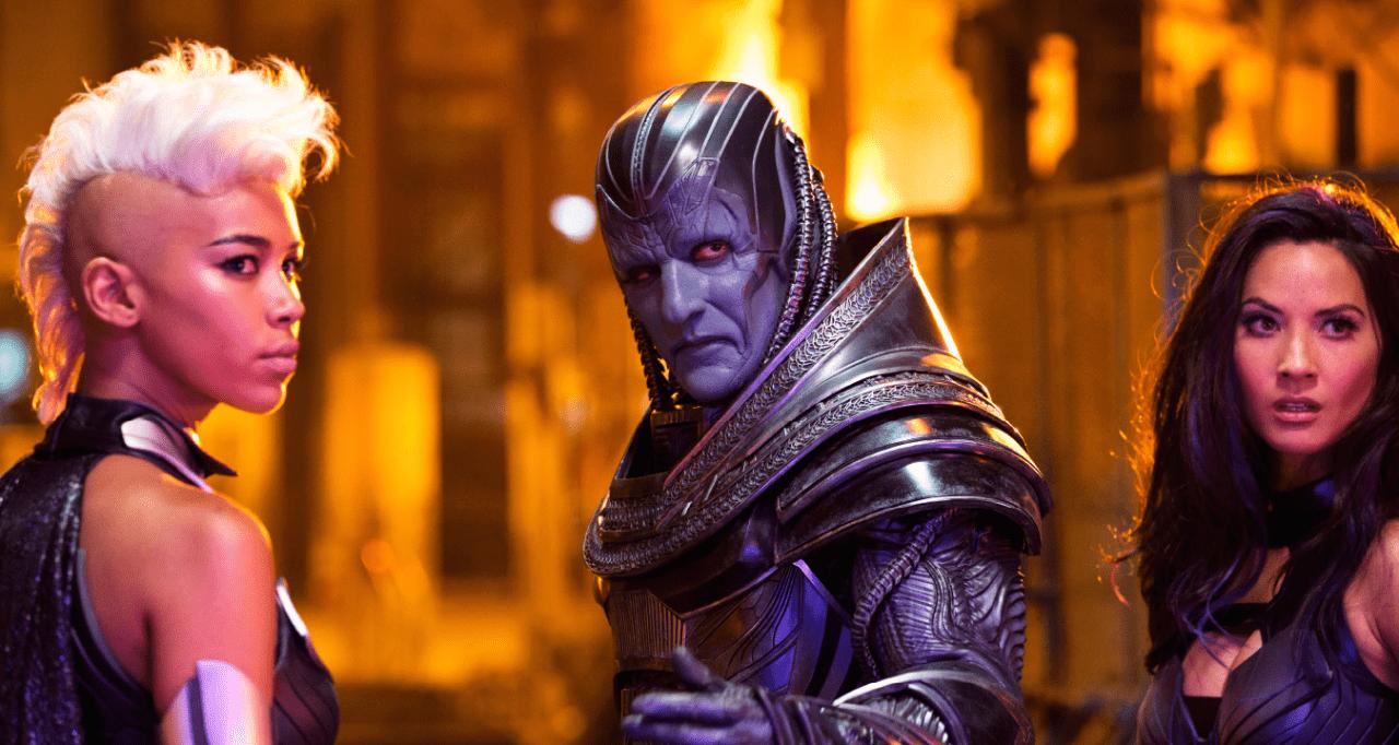 X-Men: Apocalypse - desglosando el nuevo trailer