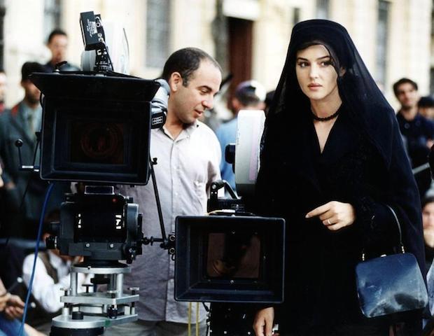 10 directores liderando el regreso del cine italiano