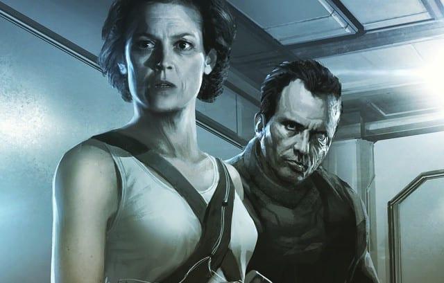 Alien 5: Sigourney Weaver habla ignorando las secuelas posteriores, Alien: Covenant