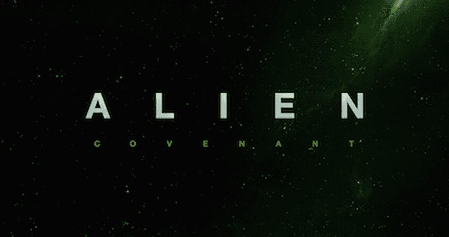 Alien: el disco Covenant presentará 18 minutos de material adicional