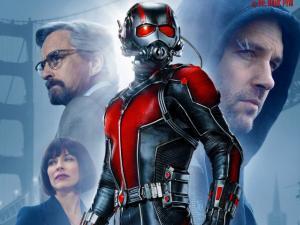 Ant-Man: Guía de referencias de los Huevos de Pascua y los cómics de Marvel Universe