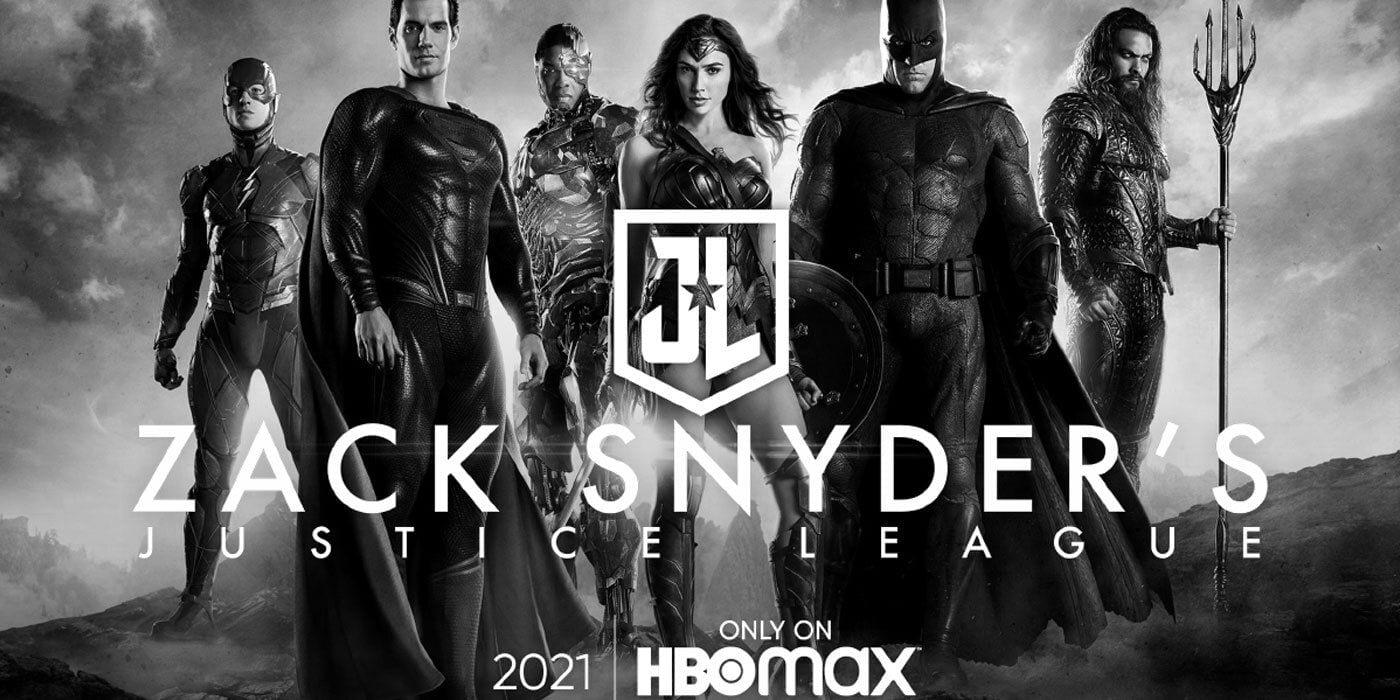 Ben Affleck reacciona al anuncio de la Liga de la Justicia de Zack Snyder