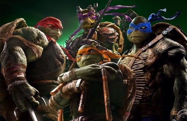 Cómo Teenage Mutant Ninja Turtles 2014 se convirtió en un éxito sorpresa