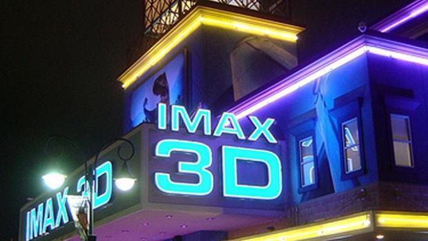 Cómo la industria del cine lo explotó con 3D