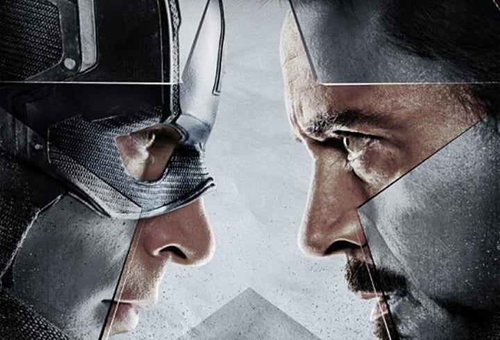 Capitán América: revisión de la Guerra Civil