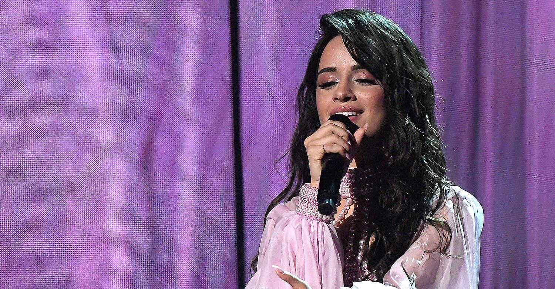 La nueva Cenicienta de Camila Cabello se estrena en 2021 | PEOPLE.com