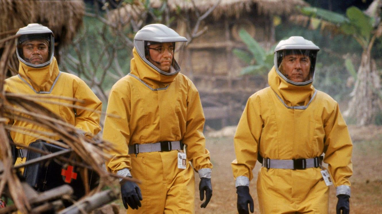 Cinco brotes de virus que merecen películas sobre ellos