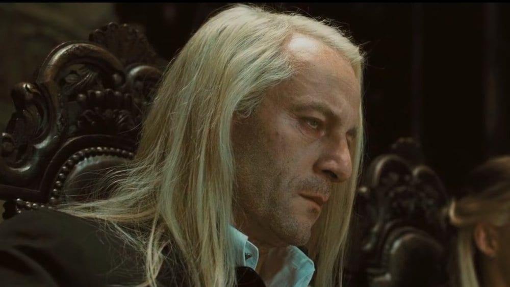 Cosas que no tienen sentido sobre los Mortífagos en Harry Potter