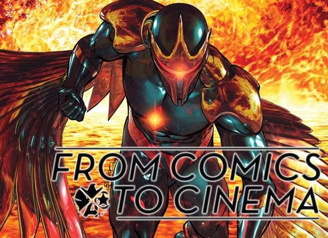 De los cómics al cine: por qué quiero ver Darkhawk (y otros personajes de los 90) en el MCU