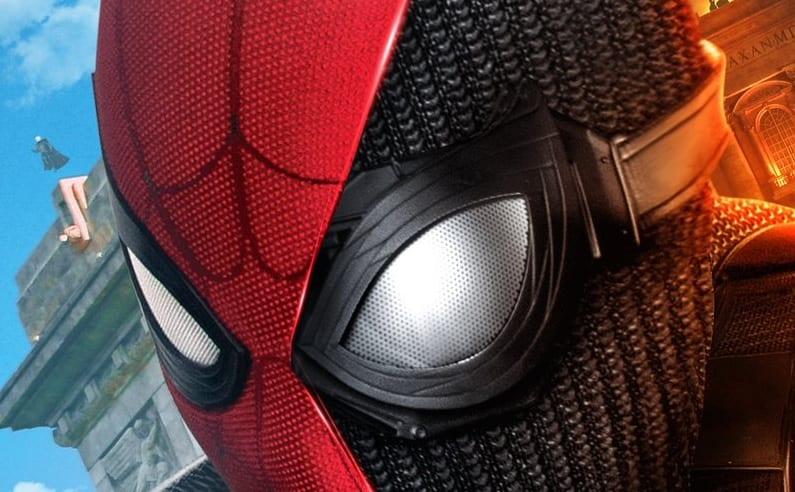 """Desglosando los momentos más grandes y las revelaciones de """"Spider-Man: Far From Home"""""""