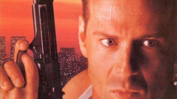 Die Hard 6: El hombre saca un anuncio para lanzar su idea - ACTUALIZACIÓN