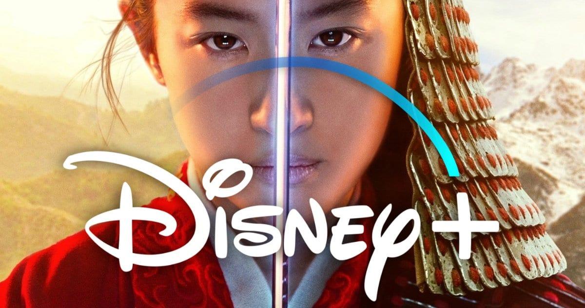 Disney + le da a Mulan rehacer una fecha de transmisión y luego lo elimina rápidamente