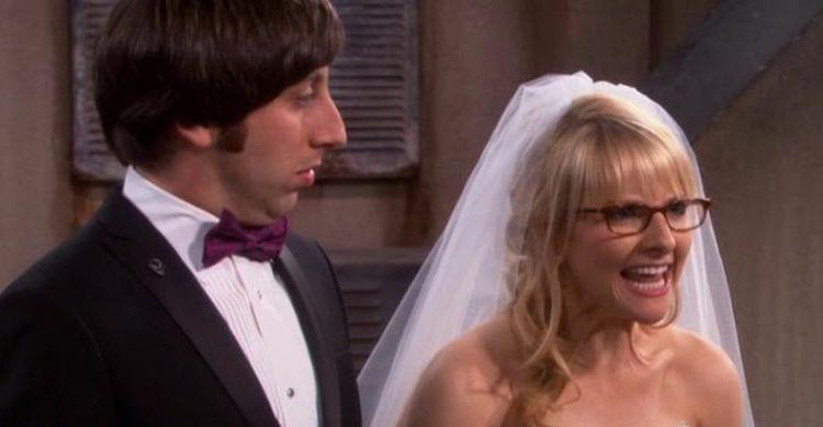 Echa un vistazo a The Big Bang Theory Wedding Supercut Video