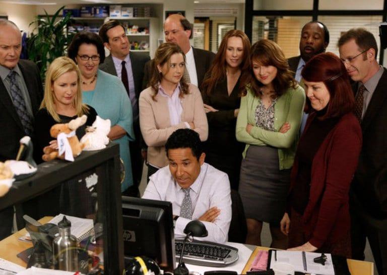 """El avivamiento de """"The Office"""" llegará a NBC en 2018-2019"""