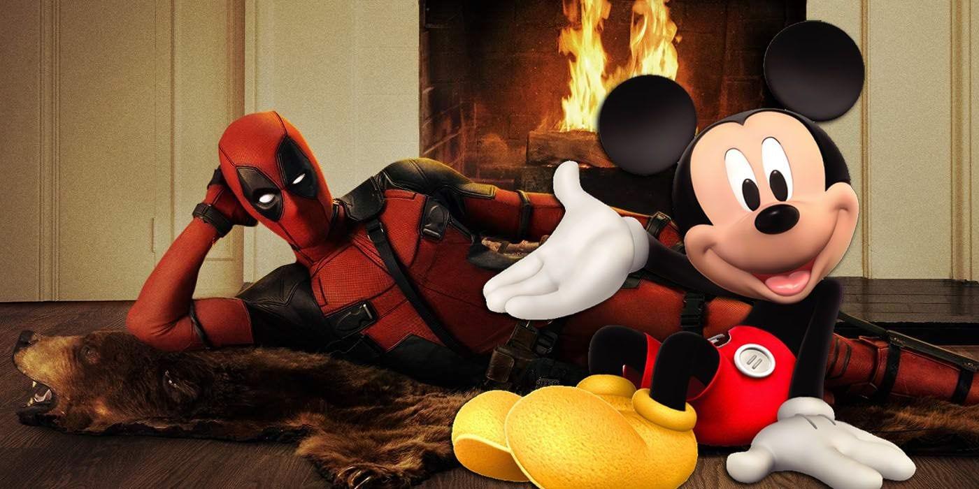 El creador de Deadpool, Rob Liefeld, lanza sombra en Disney con Dead Mickey Mouse