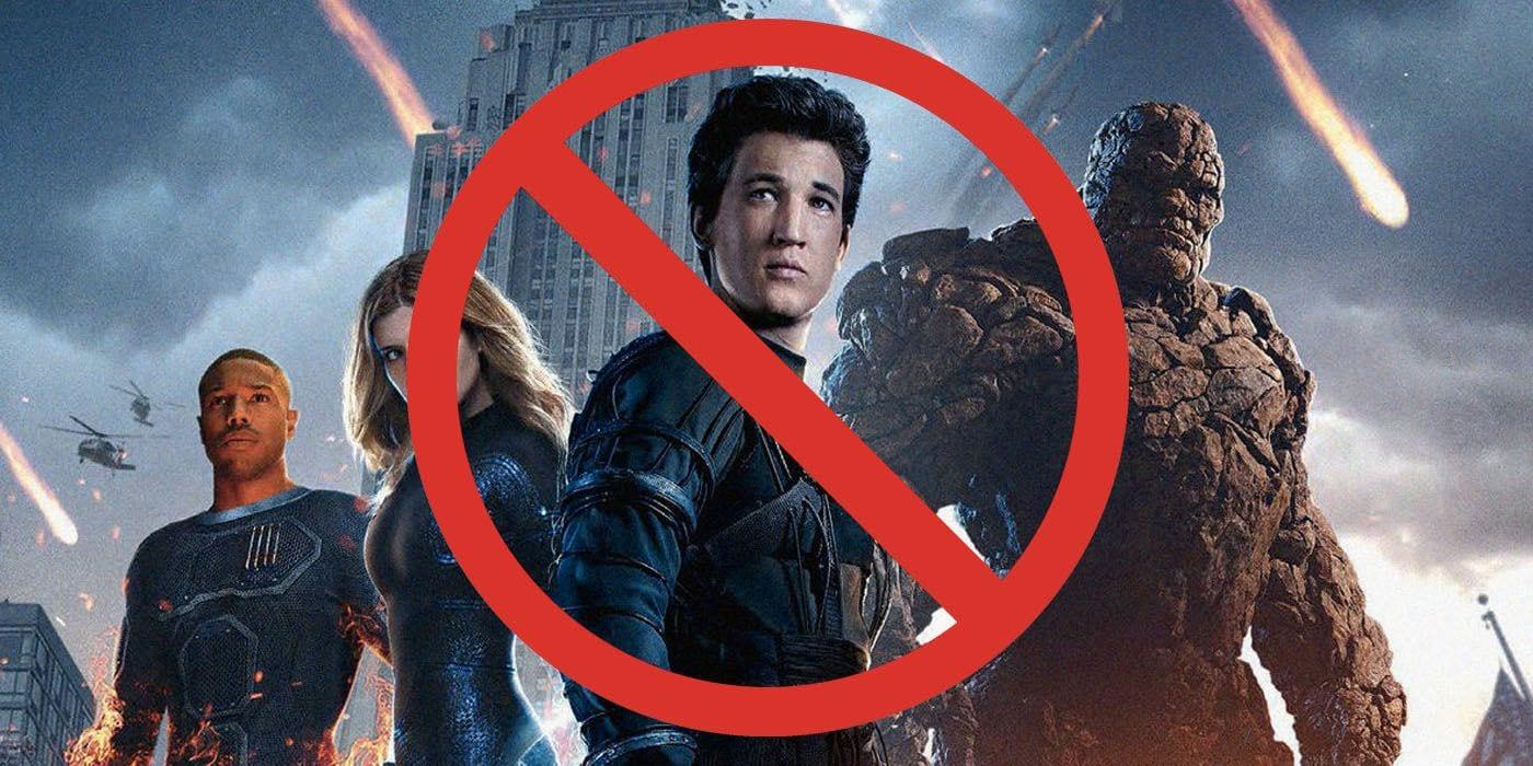 El director de los Cuatro Fantásticos, Josh Trank, dice que no está interesado en un 'corte de Trank'