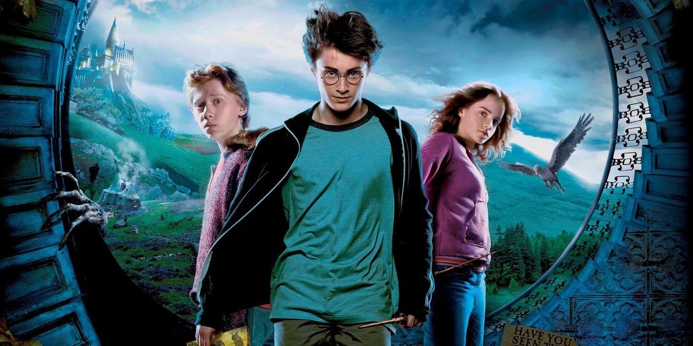 El jefe de HBO Max dice que los derechos de Harry Potter son una 'alta prioridad'