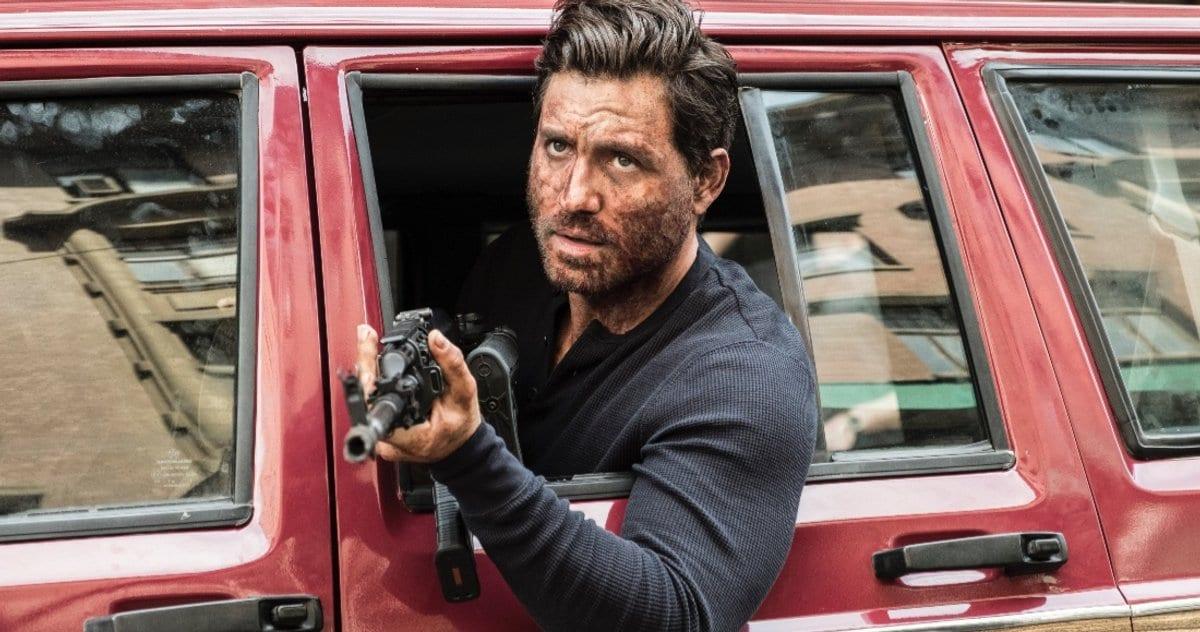 El tráiler de Los últimos días del crimen estadounidense trama el atraco del siglo en Netflix