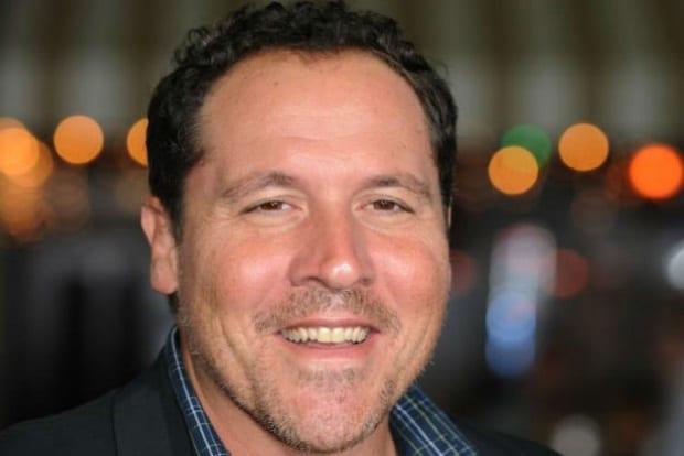 Entrevista a Jon Favreau: Jungle Book, Zathura, películas PG