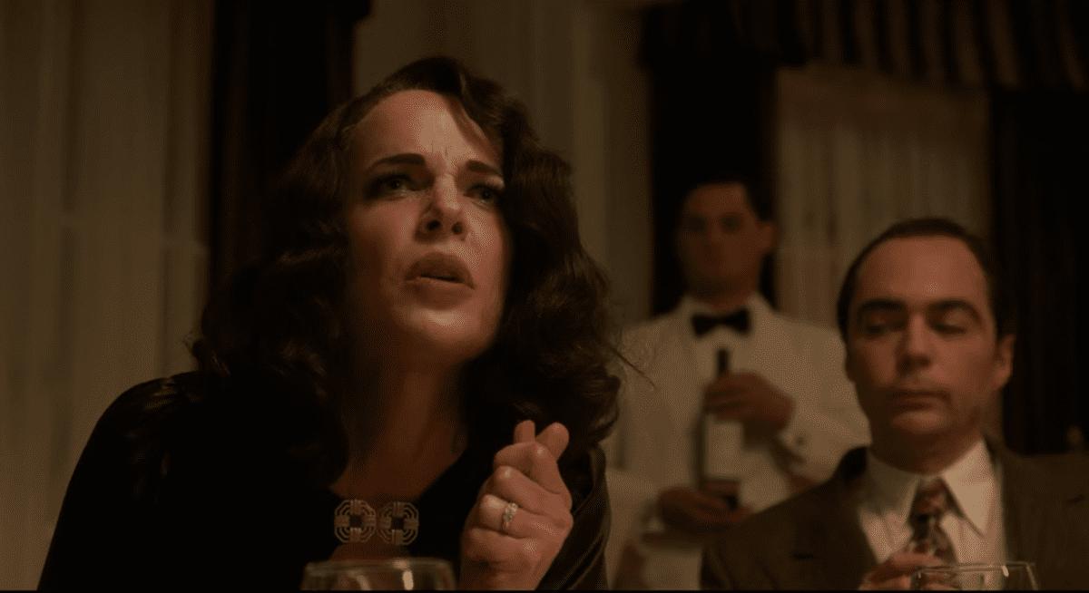 Episodio 3 de Netflix en Hollywood: historia, guía del huevo de Pascua y referencias