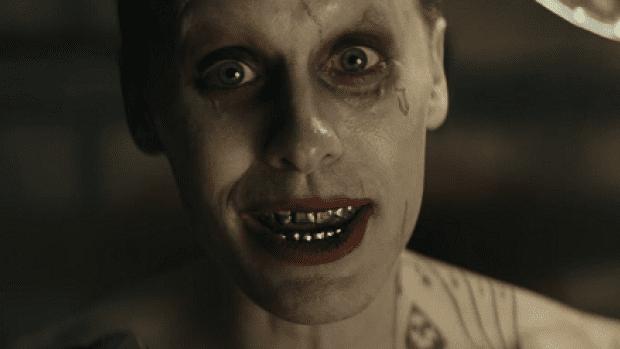 Escuadrón Suicida: todas las escenas eliminadas de The Joker