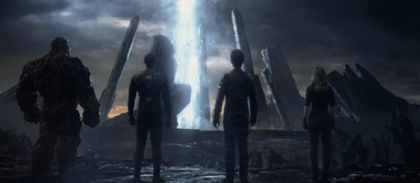 Fantastic Four 2 pierde fecha de lanzamiento