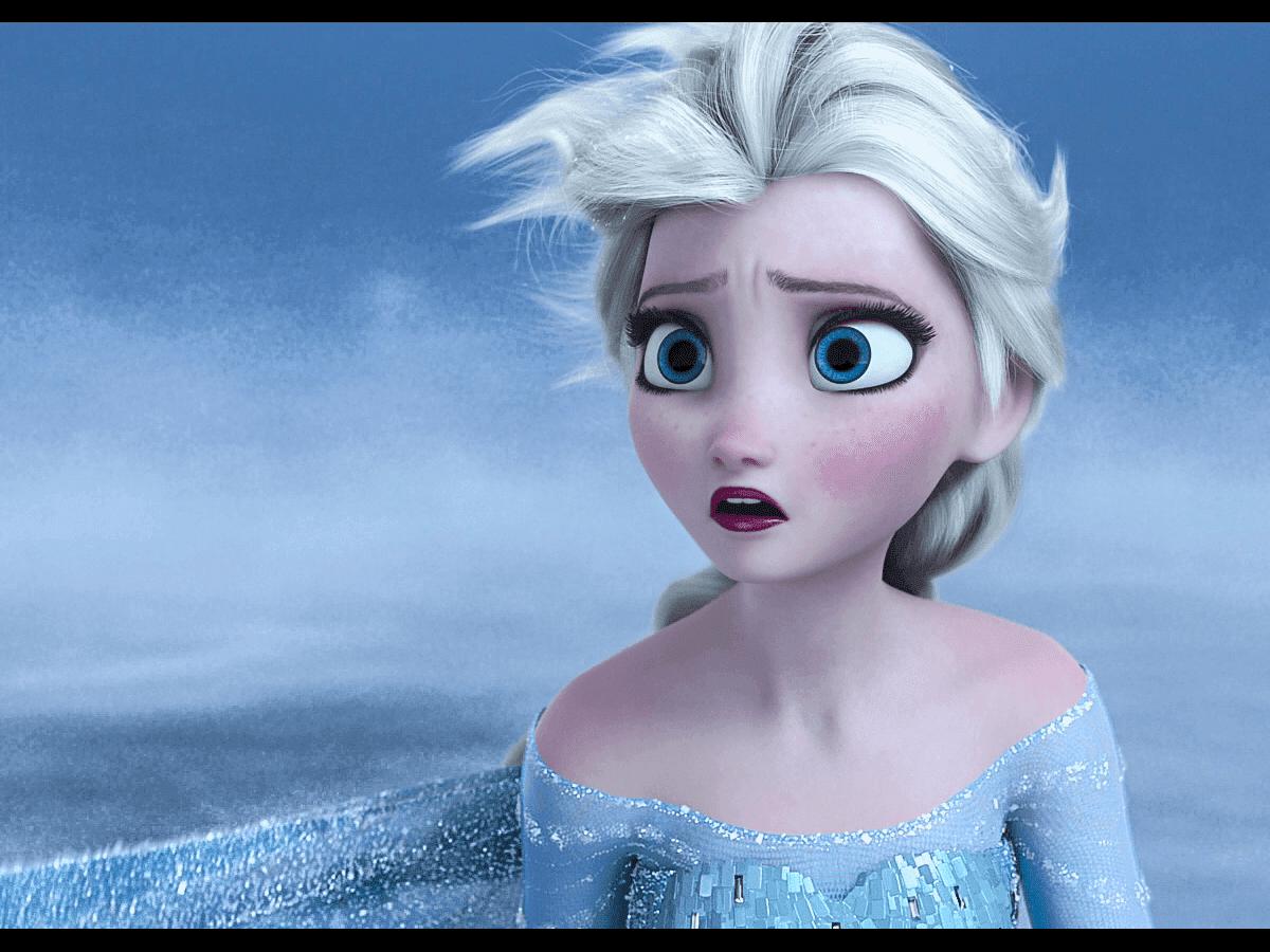 Frozen 3