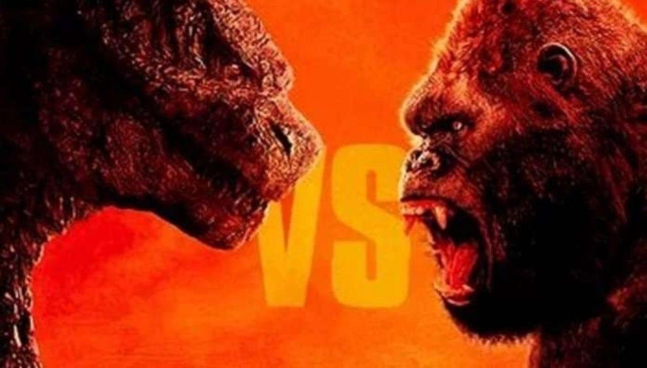 Godzilla Vs Kong: Fecha de lanzamiento de Epic Monster War