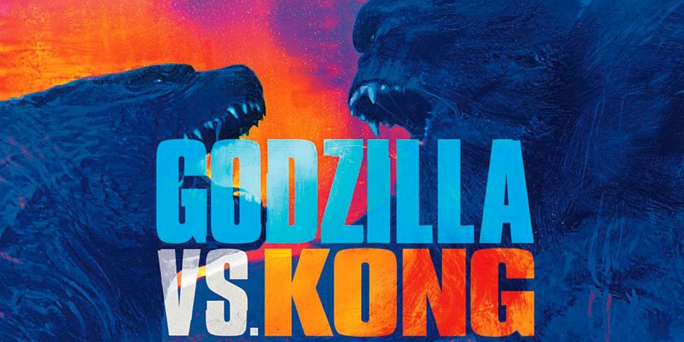 Godzilla vs. Kong Comic estrena nuevo Titán: Titanus Camazotz