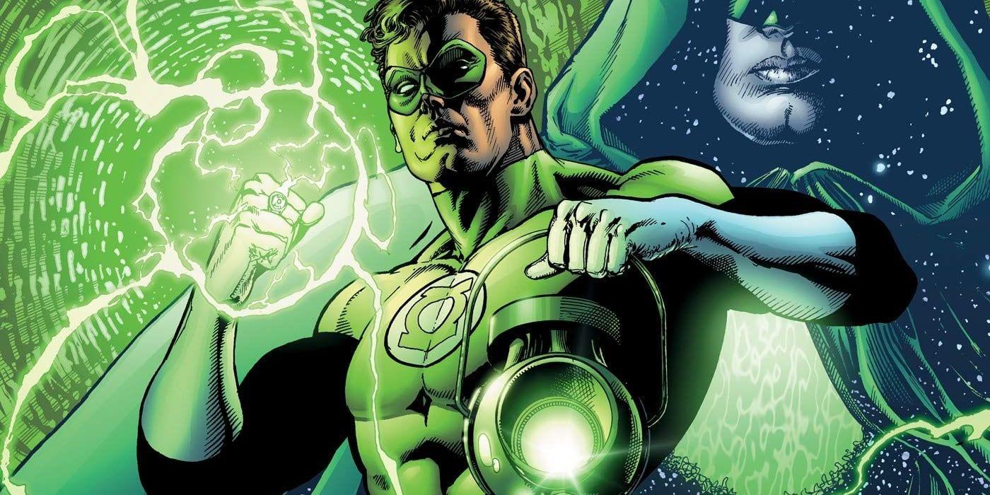 Green Lantern: Cómo DC redimió a Hal Jordan