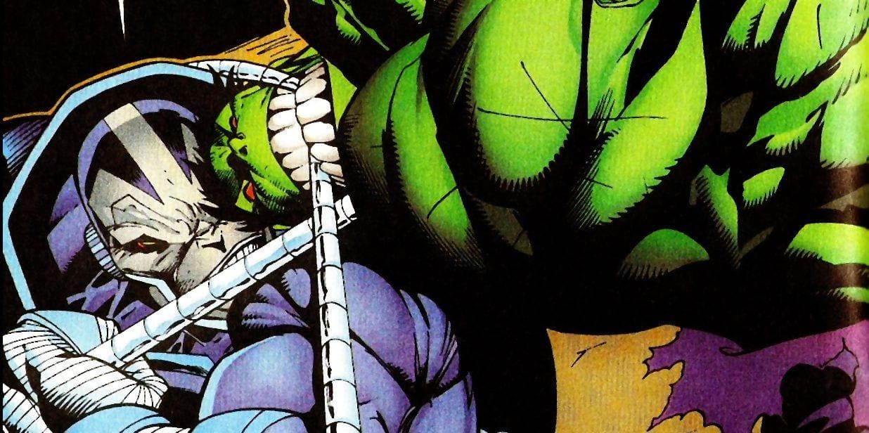 Hulk: cómo el vengador se convirtió en el jinete más violento de Apocalipsis