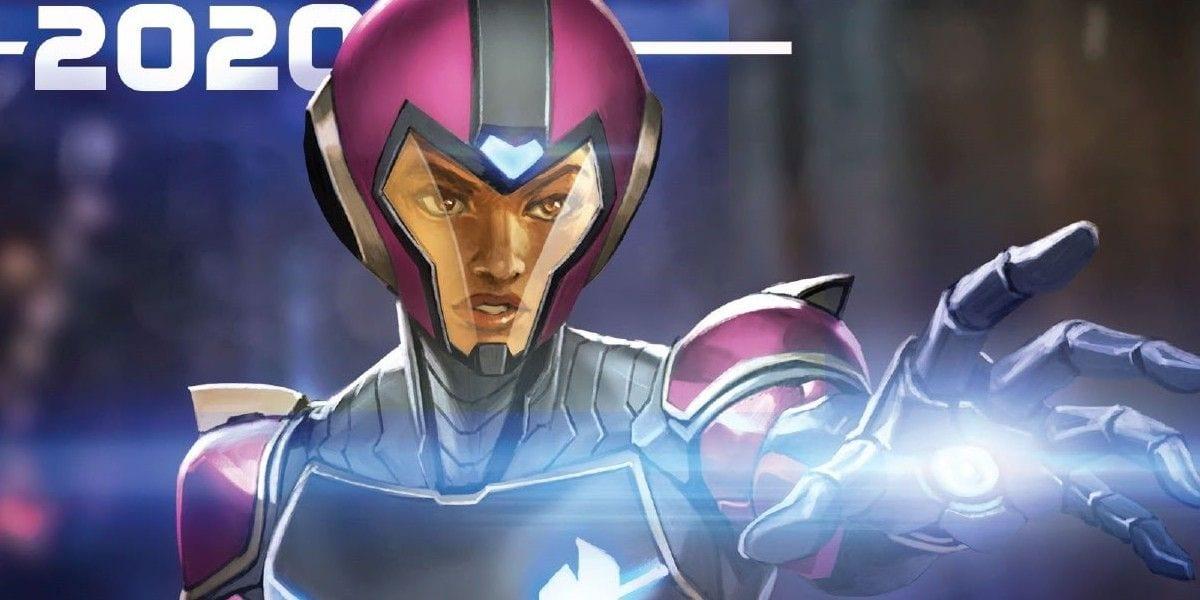 Ironheart 2020: Outlawed abre una brecha entre Riri y su mejor amigo
