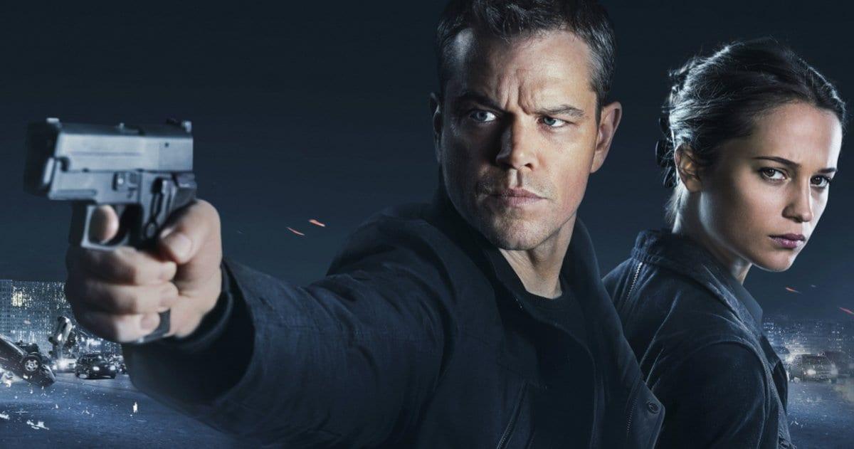 Jason Bourne 6 Ojalá ocurra, dice el productor de franquicias Frank Marshall